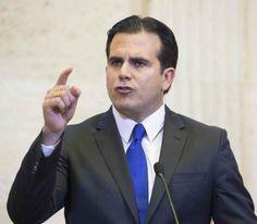 .@ricardorossello reclama al Congreso acabar con el status...