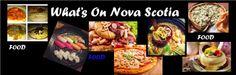 Nova Scotia teasing your taset buds