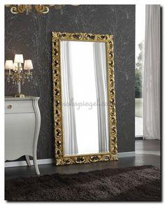 Espejo vestidor espejo vestidor clasico espejos for Spiegel 90x120
