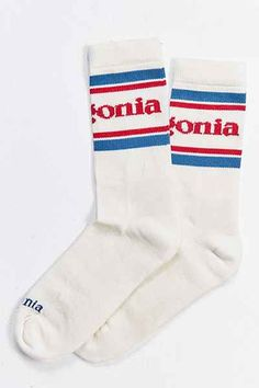 Patagonia Lightweight Merino Crew Sock