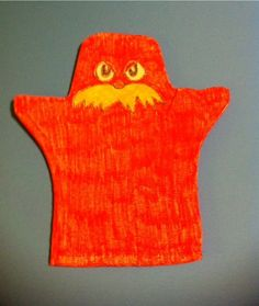 Cheerios Underfoot: I am the Lorax, and I Speak for the Trees