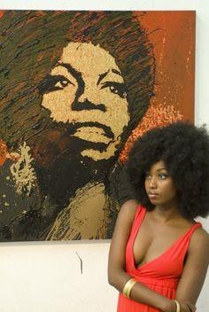Inna & Nina Simone