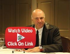 Conservative party Candidate -Kevin O'Leary Interview with AlameenPost