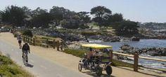 Monterey Bay Coastal Recreation Trail - http://www.activexplore.com/activity/monterey-bay-coastal-recreation-trail/