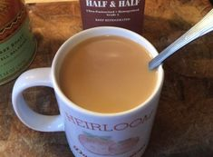 My Favorite Healthy Coffee at Home {Real Food Recipe}