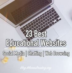23 Best Educational Websites for Students Best Educational Websites, Educational Technology, Cool Websites, Research Websites, Safe Website, Websites For Students, Search Engine, Things To Think About, Classroom
