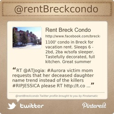 @rentBreckcondo's Twitter profile courtesy of @Pinstamatic (http://pinstamatic.com)