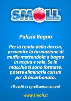 #pulizia #bagno #consigli