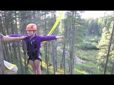 Cypress Hills Eco-Adventures - Zip Line Canopy Tours - Season (This is my summer job - best ever! So much fun - Come Out and Play at Cypress Hills this summer! Stuff To Do, Things To Do, Canadian Prairies, Cypress Hill, Daring Greatly, Summer Jobs, Common Myths, Le Far West, Rocky Mountains