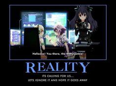 Anime: Hyperdimension Neptunia: The Animation