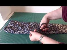 Cómo transformar unos leggings en top en dos minutos - http://www.siguelamoda.com/como-transformar-unos-leggings-en-top-en-dos-minutos.html