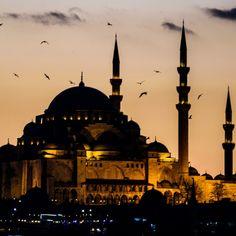 Viajes a Turquia - Mezquita de Suleyman la más impresionante de Estambul15