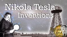Nikola Tesla Inventions Wireless Communication  and Limitless Free Energy