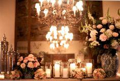 Wedding Mantle