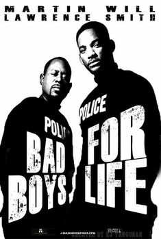 Directed by Adil El Arbi, Bilall Fallah. With Will Smith, Martin Lawrence, Vanessa Hudgens, Alexander Ludwig. Miami detectives Mike Lowrey and Marcus Burnett must face off against a mother-and-son pair of drug lords who wreak vengeful havoc on their city. Bad Boys Movie, Bad Boys 3, Movies For Boys, Will Smith Bad Boys, Hd Movies, Movies To Watch, Movies Online, Movie Tv, Action Movies
