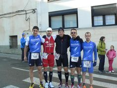 Banyeres 2012, very tough, fooled by these pros into taking part