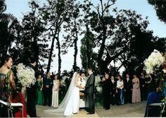 Sogipa Casamento ao ar livre