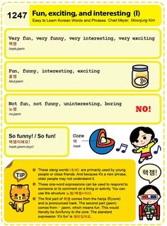 1247-Fun exciting interesting 1