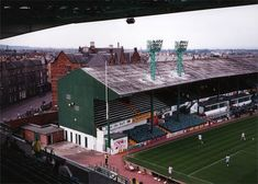 "Home of Hibernian FC. Record attendance - v Hearts in Pic:Iain"" British Football, Retro Football, Football Soccer, Sunshine On Leith, Hibernian Fc, Nostalgic Pictures, Paisley Scotland, Aberdeen Scotland, Sports Stadium"