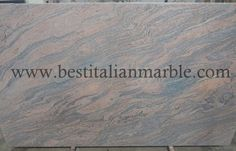 INDIAN JUPARANA GRANITE Indian Juparana Granite is is one of the strongest and very hard material. This stone can be used in bridges, monuments, paving, buildings, counter-tops, tile floors and stair treads. We are showing you product with full details. For more Details Please Visit: http://www.bestitalianmarble.com/