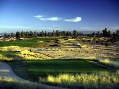 Southern Dunes Golf Course, Maricopa Arizona