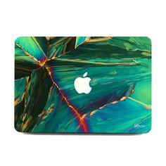 Citrus Ocean Macbook Case