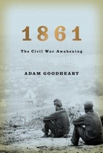1861: The Civil War Awakening by Adam Goodheart - Trevor Potter served as general counsel in John McCain's 2000 and 2008 presidential campaigns, is the founding president and general counsel of the Campaign Legal Center, and is considered one of the nation's leading authorities on federal lobbying and campaign finance. He's a partner at Caplin & Drysdale in Washington, D.C.