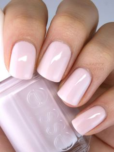 Essie — Hubby for Dessert (Bridal Collection | Spring 2015)