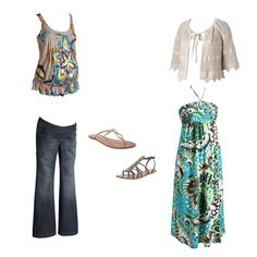 Cute Maternity outfits