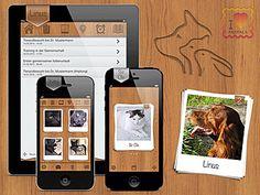 Ob Hund, Katze oder Kaninchen – mit dieser App hast du deinen Liebling immer dabei. Sammle Fotos in einer wunderschönen Galerie, suche und finde (sofern notwendig) einen Tierarzt oder einen Tiersitter in deiner Umgebung, erstelle wichtige Termine und führe über schöne Momente ganz einfach Tagebuch. http://mein-haustier.uzn.de