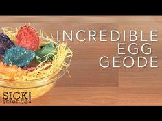 E is for Explore!: EGG-cellent Experiments!