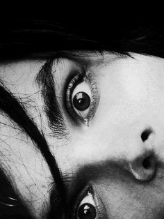 Gerard Way<<< I couldn't tell if it was Gerard but then I looked at the little button nose