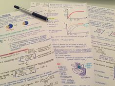 fashjay:Proteins, Proteins everywhere! Biochemistry rules  Notes from an Italian student studying pharmacy