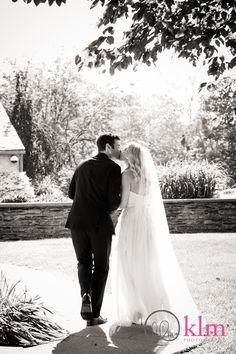 Deer Park Manor | Bloomington Indiana Wedding