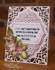 Image result for spellbinders a2 tranquil moments