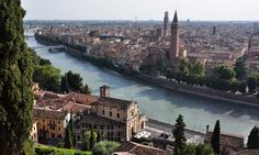 Verona 10 of the Best Places to Stay, Eat and Visit (Guardian).