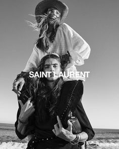 saint laurent campaign FR Daily News Campagne Saint Laurent Printemps/t 2020 Fashion Advertising, Fashion Marketing, Ysl, Yves Saint Laurent, French Luxury Brands, Anthony Vaccarello, Women Lifestyle, Friends Fashion, Daily News