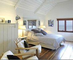 Beach Hut Cornwall