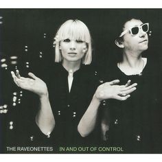 The Raveonettes - In and Out of Control (CD)