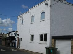 The site of RG Jones Studios - A-Ha, The Yardbirds, The Moody Blues and Nick Lowe all recorded here