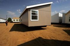 how much does it cost to hook up mobile home