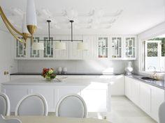 Natale - Kitchen (Hollywood Regency the Aussie Way)