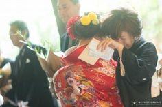 【京都】前撮りと結婚式の写真撮影 ご家族との出会い | 結婚式の写真撮影 ウェディングカメラマン寺川昌宏(ブライダルフォト)