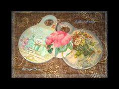 Atelier Amber Decoupage
