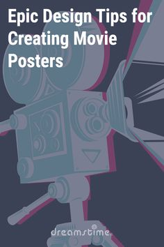Poster design isn't your everyday design project but if you are lucky enough to have one on your list, here are a few thoughts on how to prepare a successful movie poster design. Golden Rules, Graphic Design Tips, Work On Yourself, I Movie, Design Projects, Photoshop, Movie Posters, Cocktails, Film Poster