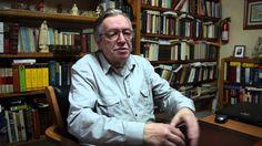 Entrevista de Olavo de Carvalho para Leandro Ruschel