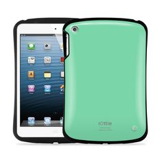 iPad Mini Macaron Case
