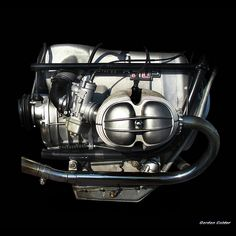 NO 59: CLASSIC BMW R90 MOTORCYCLE ENGINE | My entire engine … | Flickr