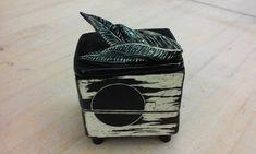 Image result for dark ceramics box designs