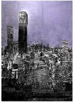 Zatista Limited Edition 'Manchester Exploding' by Andy Mercer Painting Print Paintings I Love, Painting Prints, Art Prints, Framing Canvas Art, Manchester Art, Saatchi Online, City Art, Digital Image, Digital Art